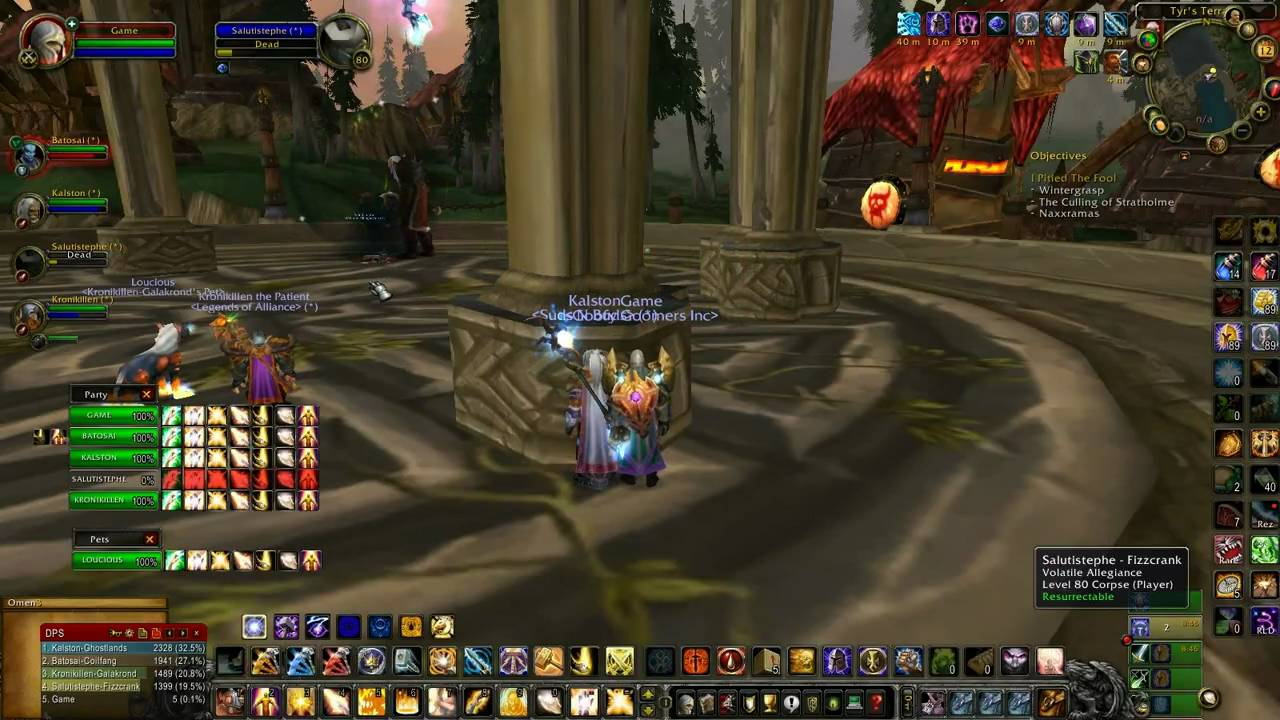 Addon Spotlight: Addons for clickers