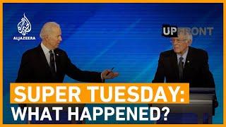 Who can beat Donald Trump: Bernie Sanders or Joe Biden? | UpFront (Arena)