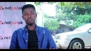 Nigerian Mainstream Is Not My Sound - Johnny Drille  Notjustok TV