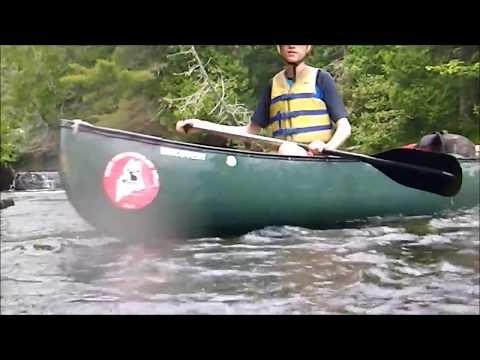 Maine High Adventure Troop 193