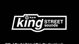 SLOK - A Way Out (Original Mix Preview) - King Street Sounds