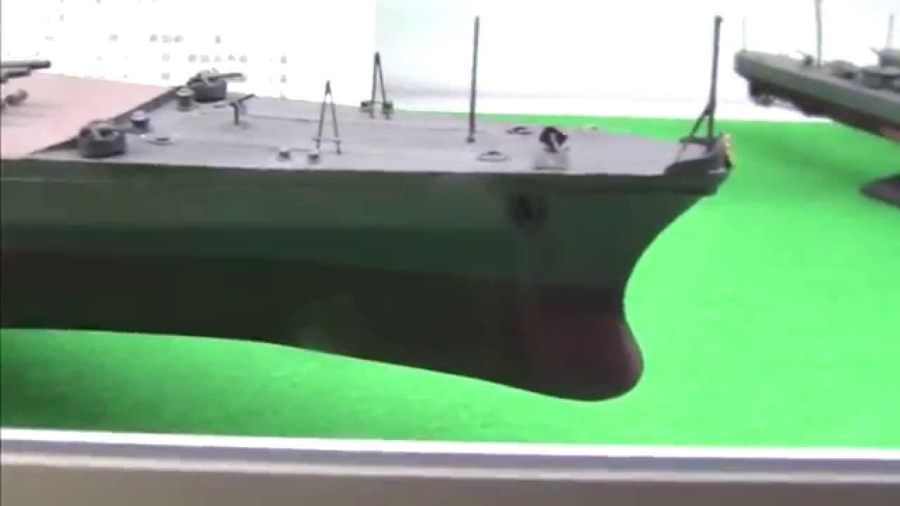 B65型超甲型巡洋艦