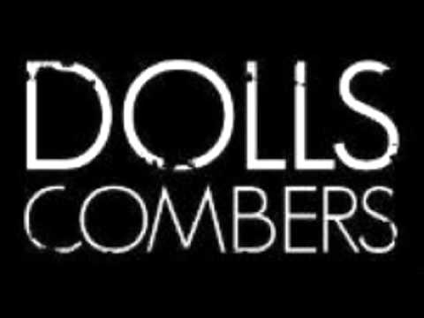 Dolls Combers  - Ride On The Hammond (Original Mix)