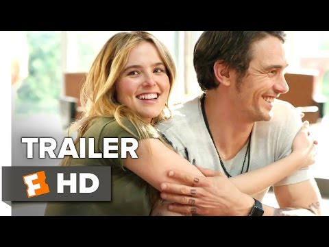 Thumbnail: Why Him? Official Trailer 1 (2016) - Bryan Cranston Movie