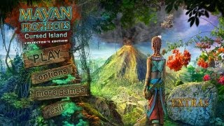 Mayan Prophecies 2: Cursed Island Collector
