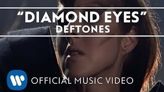 Deftones - Diamond Eyes (Official Music Video)