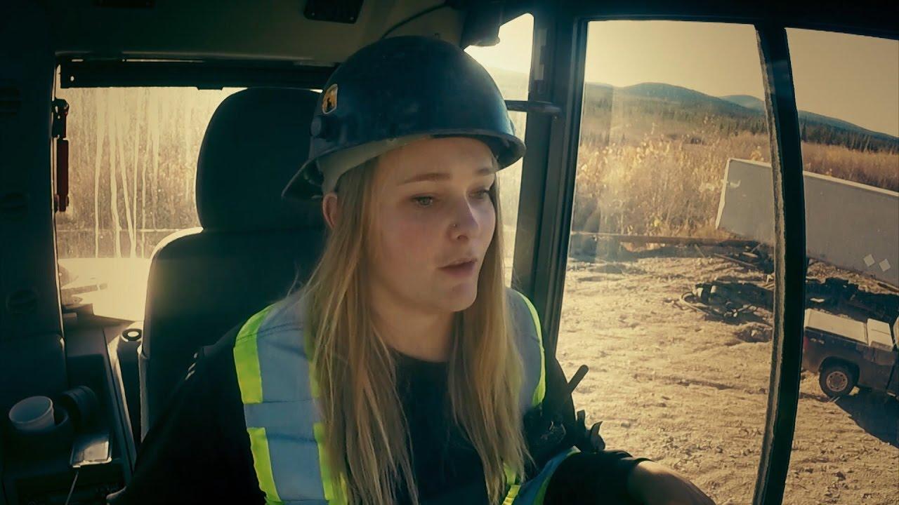 Alaska, la ruée vers l'or 7: le baptême du feu pour Monica Beets