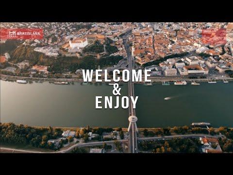 Bratislava City Card - Welcome in Braitslava