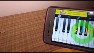 La mejor aplicacion de canto mejora tu afinacion y tecnica