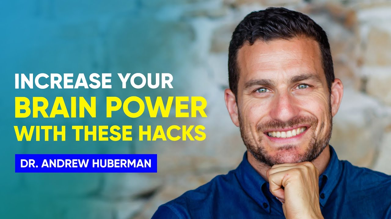Hack Your Brain with Neuroscience