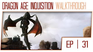Dragon Age Inquisition Gameplay Walkthrough (1080p / 60fps Cutscenes / PC) - Part 31
