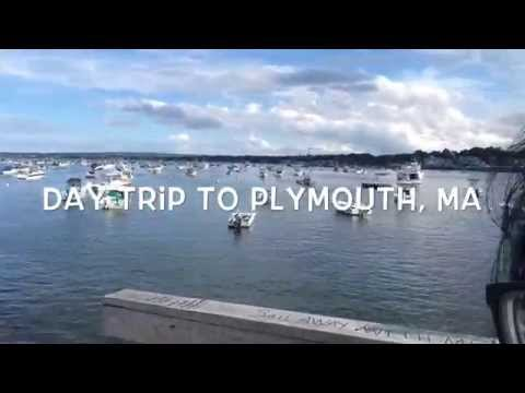 Day Trip to Plymouth, MA
