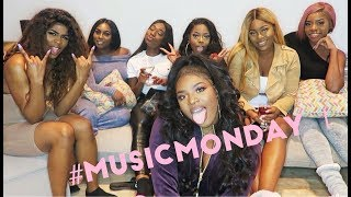One of Annie Drea's most viewed videos: #MUSICMONDAYS - INDEPENDENT LADIES PLAYLIST  | AnnieDrea
