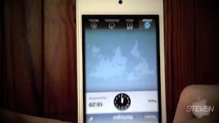 UpsideDown - Inverser l'affichage de l'écran