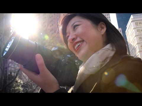 Meet The $650 Tinder Photographer | Iris