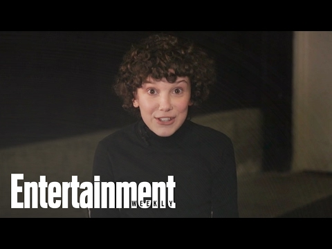 Stranger Things 2 Cast Reveals 10 Rules To Be Their BFFs | Entertainment Weekly