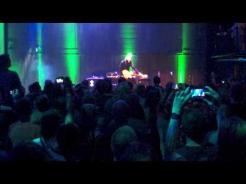 Buckethead - Music Box - San Diego - 06/21/2016