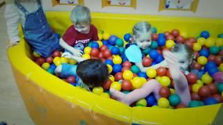 Занятие 2 из программы адаптации детей 3-4 лет к условиям ДОУ №10