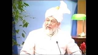 Tarjumatul Quran - Surahs al-Nisa [The Women]: 168 - al-Maidah [The Banquet]: 4