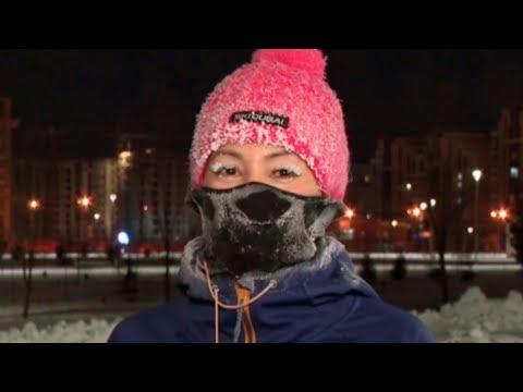 Казахстан ликует! Холода отступают