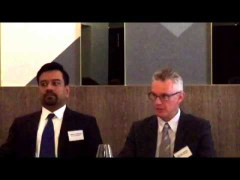 iTWire attends an HCL Australia lunch event to talk about HCL, its people, culture & business in Aus