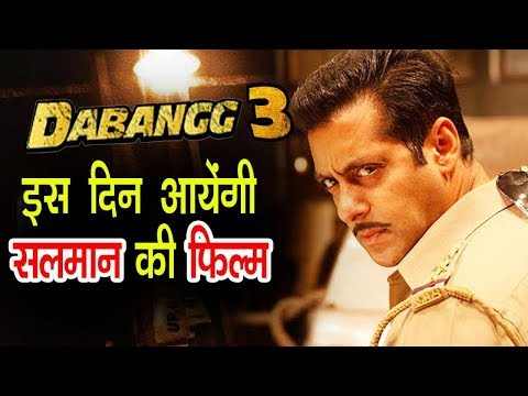 Dabangg 3 | Will Salman Khan Release His...