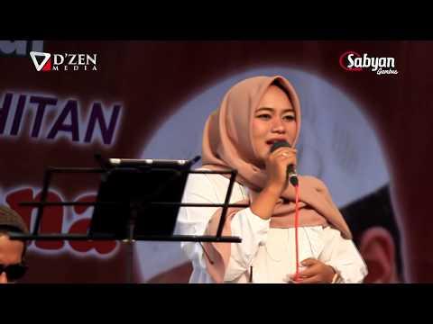Salulinnas - Annisa Rahman Sabyan Gambus Live Jakarta
