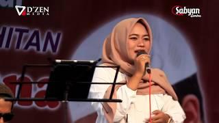 Salulinnas Annisa Rahman Sabyan Gambus Live Jakarta
