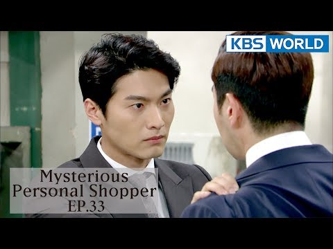 Mysterious Personal Shopper | 인형의 집 EP 33 [SUB : ENG, CHN / 2018.04.18]