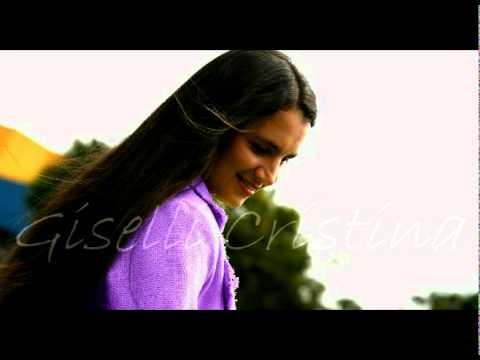 Giselli Cristina - Pra Te Adorar - Prod:Laercio Jr & Ezek
