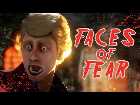 Friday the 13th: The Many Faces of Fear