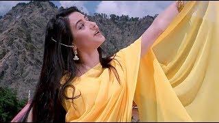 Kisi Meharbaan Ne Aake (Lyrics) HD Kal Ki Awaz (1992) Asha Bhosle, Kumar Sanu