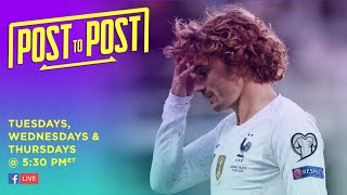 Post to Post - Griezmann Saga Close To Its End
