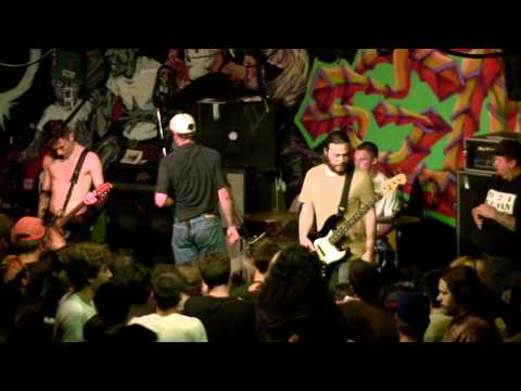 Ceremony Live at the Gilman 2011