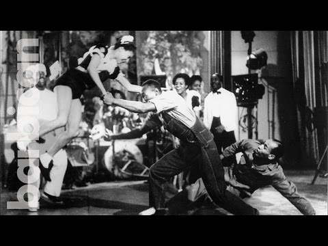 Lindy Hop - Hellzapoppin (1941)