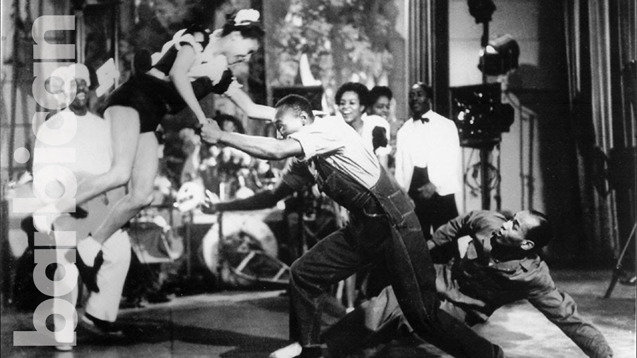 Lindy Hop Hellzapoppin 1941 Youtube