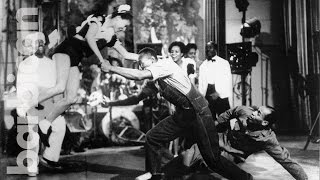 Lindy Hop - Hellzapoppin (1941)