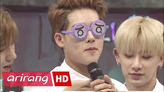 Download Video After School Club Ep213 MONSTA X (몬스타엑스) 'All in Battle' MP3 3GP MP4