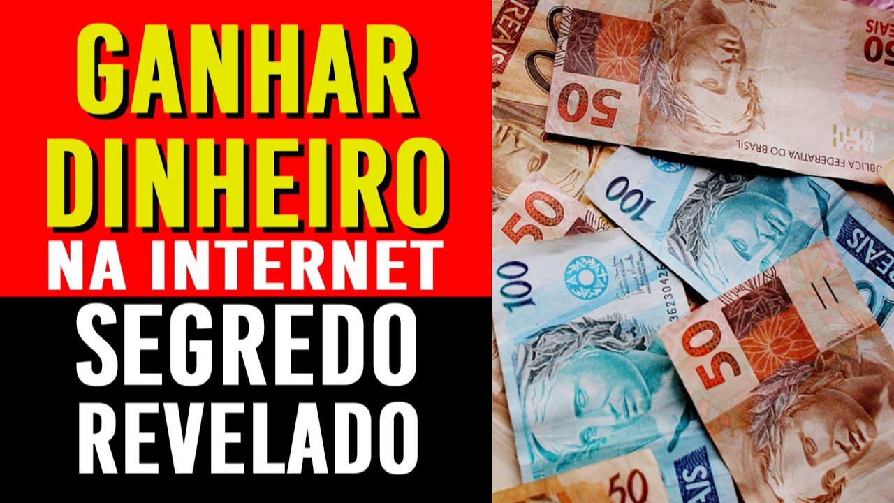 Como Ganhar Dinheiro na Internet: As 55 Melhores Maneiras (2021)