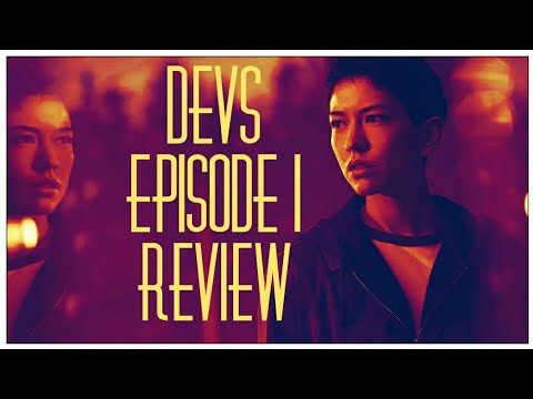 Review: Devs