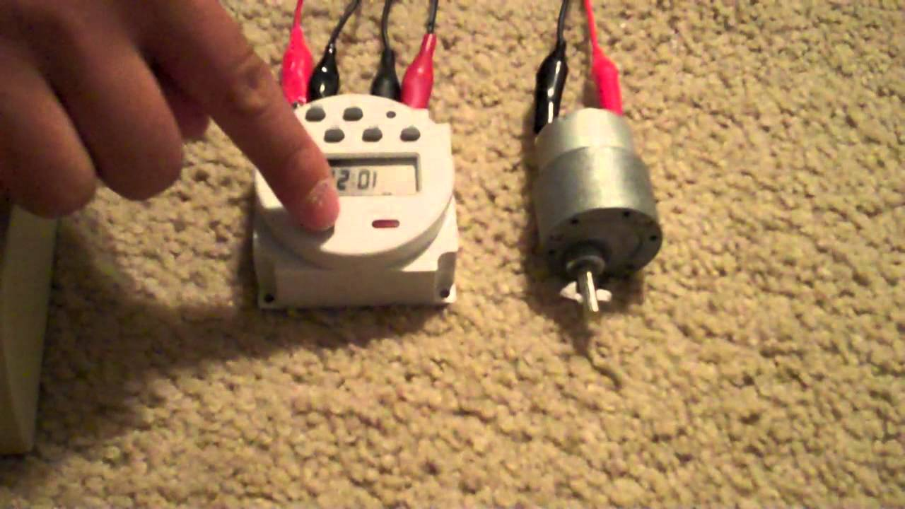 hight resolution of 12v timer wiring diagram