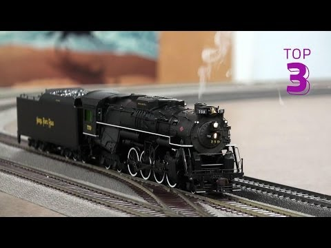 DCC Train SOUND HO Bachmann BERKSHIRE Steam 2-8-4 LokSound Seuthe smoke generator digital