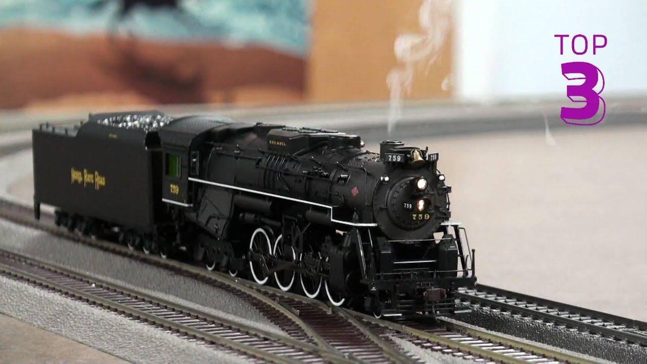 Scale steam locomotives for sale n scale steam locomotives - Dcc Train Sound Ho Bachmann Berkshire Steam 2 8 4 Loksound Seuthe Smoke Generator Digital Youtube
