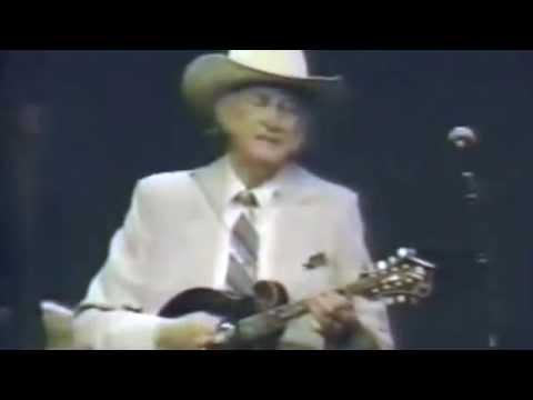 Old Dangerfield by Bill Monroe & The Blue Grass Boys