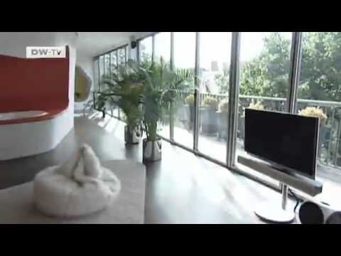 trends 2011 01 architecture and interiors euromaxx youtube