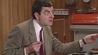 Do-It-Yourself Mr. Bean | Part 4/5 | Mr. Bean Official