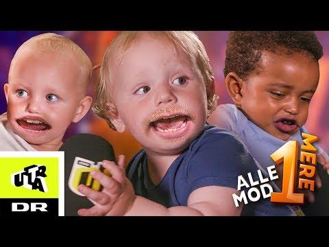Baby interview går helt galt! | Alle mod 1 MERE | Ultra