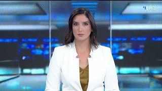 חדשות הערב | 12.09.19: הסקר האחרון: כחול לבן מגדילה את הפער, השמאל קורס | המהדורה המלאה