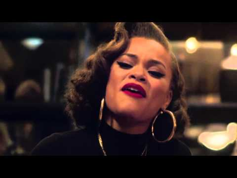 Apple Someday At Christmas Stevie Wonder + Andra Day - YouTube