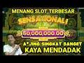 Judi slot jeckpot terbesar uang asli ( stop judi online )